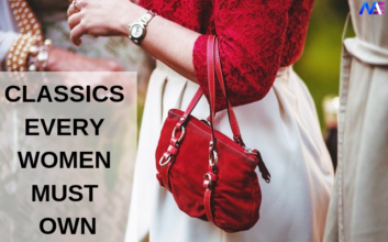 Classics every women must own