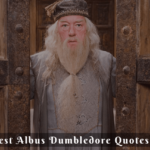 22 Best Albus Dumbledore Quotes From Harry Potter Movies