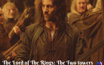 The Lord of The Rings: The Two towers Quiz