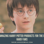 23 Amazing Harry Potter products for the die-hard fans