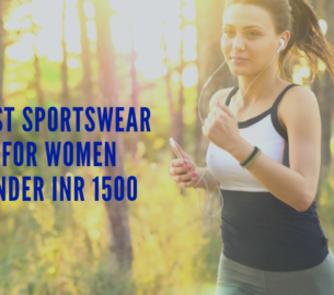 Best sportswear for women