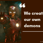 iron man quotes