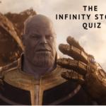 The marvel quiz: Infinity stones