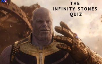 The marvel quiz: Infinity stones