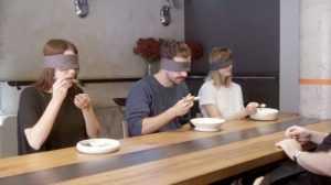 blind testing game