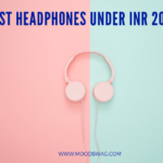 Best Headphones under INR 2000