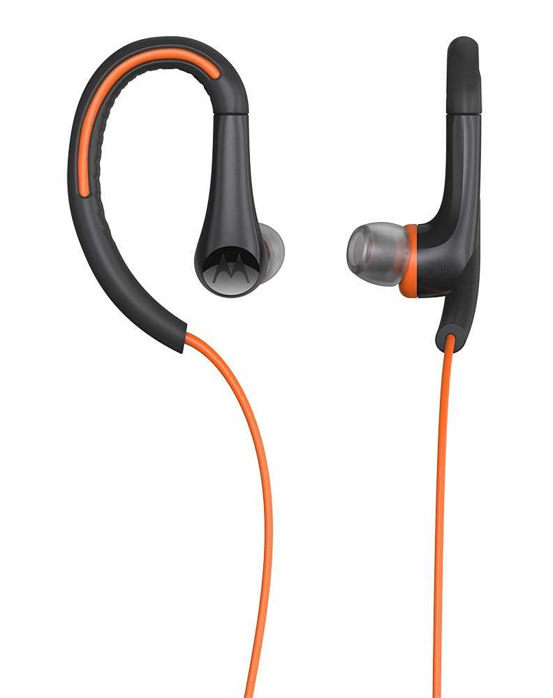Motorola sports headphones