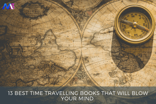 13 Best Time travelling books that will blow your mind