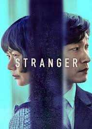 korean drama stranger on netflix