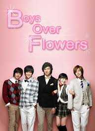boys over flowers netfix drama