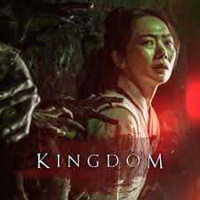 netflix korean drama kingdom