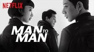 man to man netflix korean drama