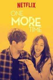 one more time korean drama poster