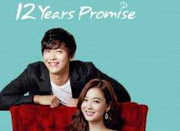 best netflix drama 12 years promise