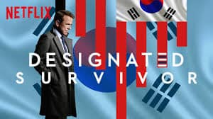 best korean drama designated survivior
