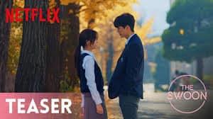 netfliz drama love alarm poster