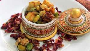 kashiri sweets