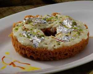 rajasthan special ghewar