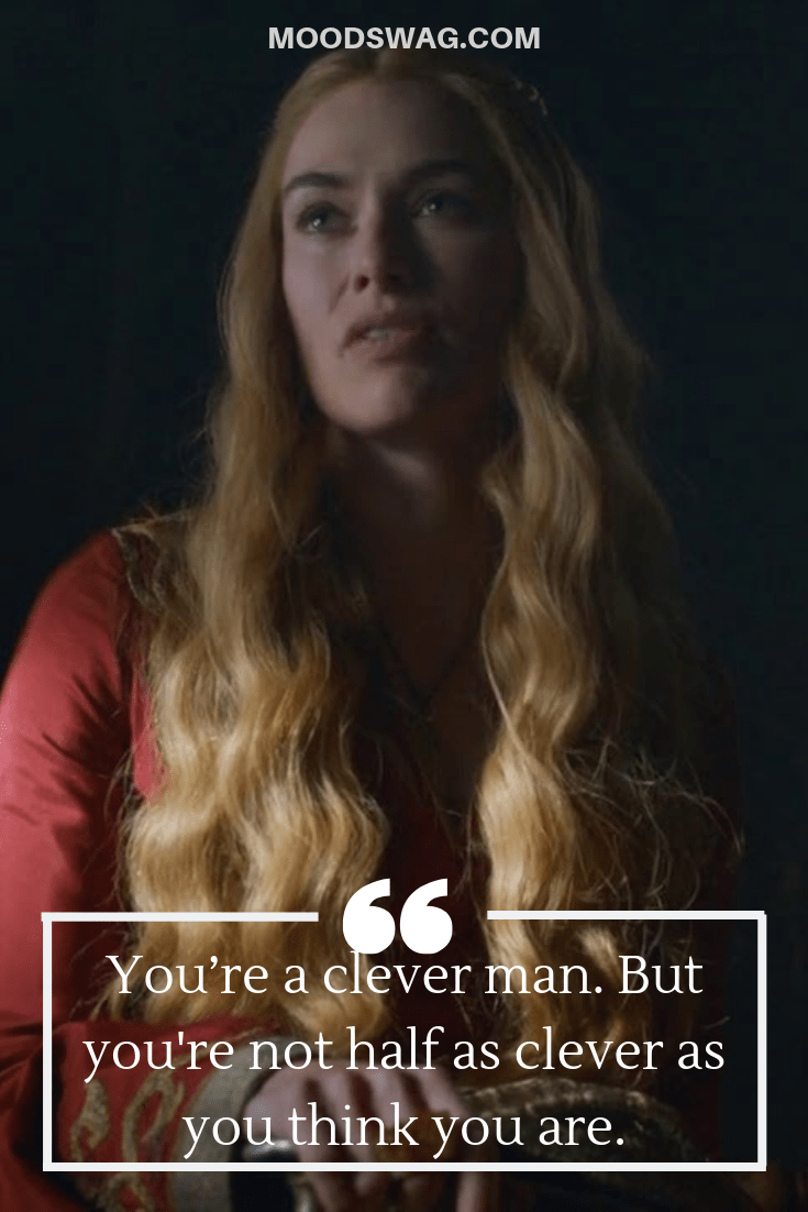 Badass Cersei Quotes Season 3 quotes