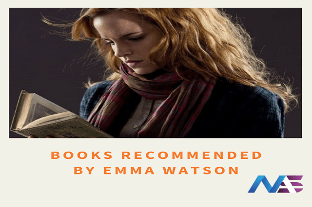 15 Books recommended by Emma Watson that you should read