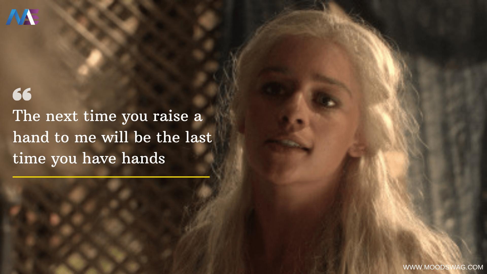 Daenerys Targaryen 13