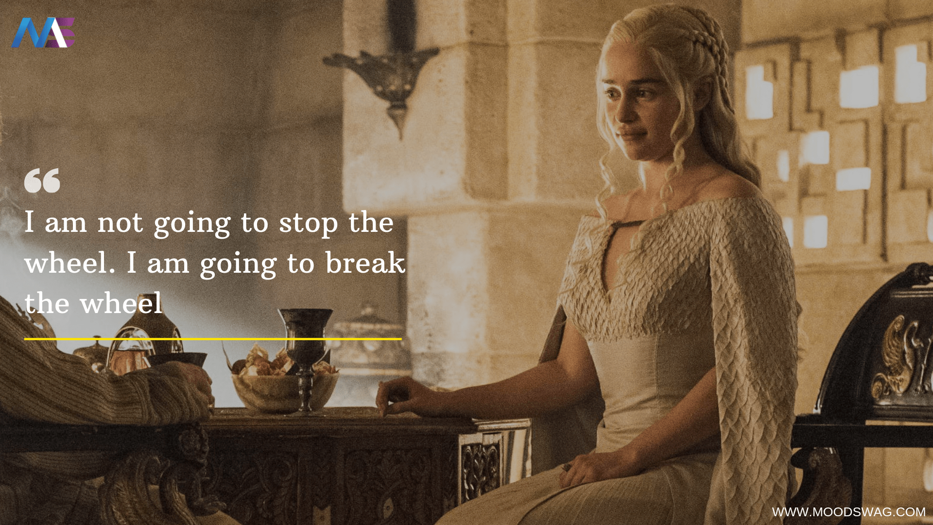 Daenerys Targaryen 14
