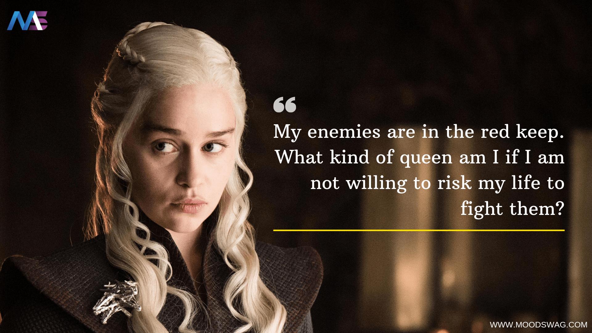 Daenerys Targaryen 15
