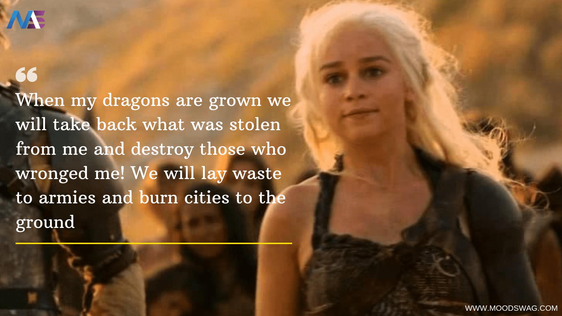 Daenerys Targaryen 16