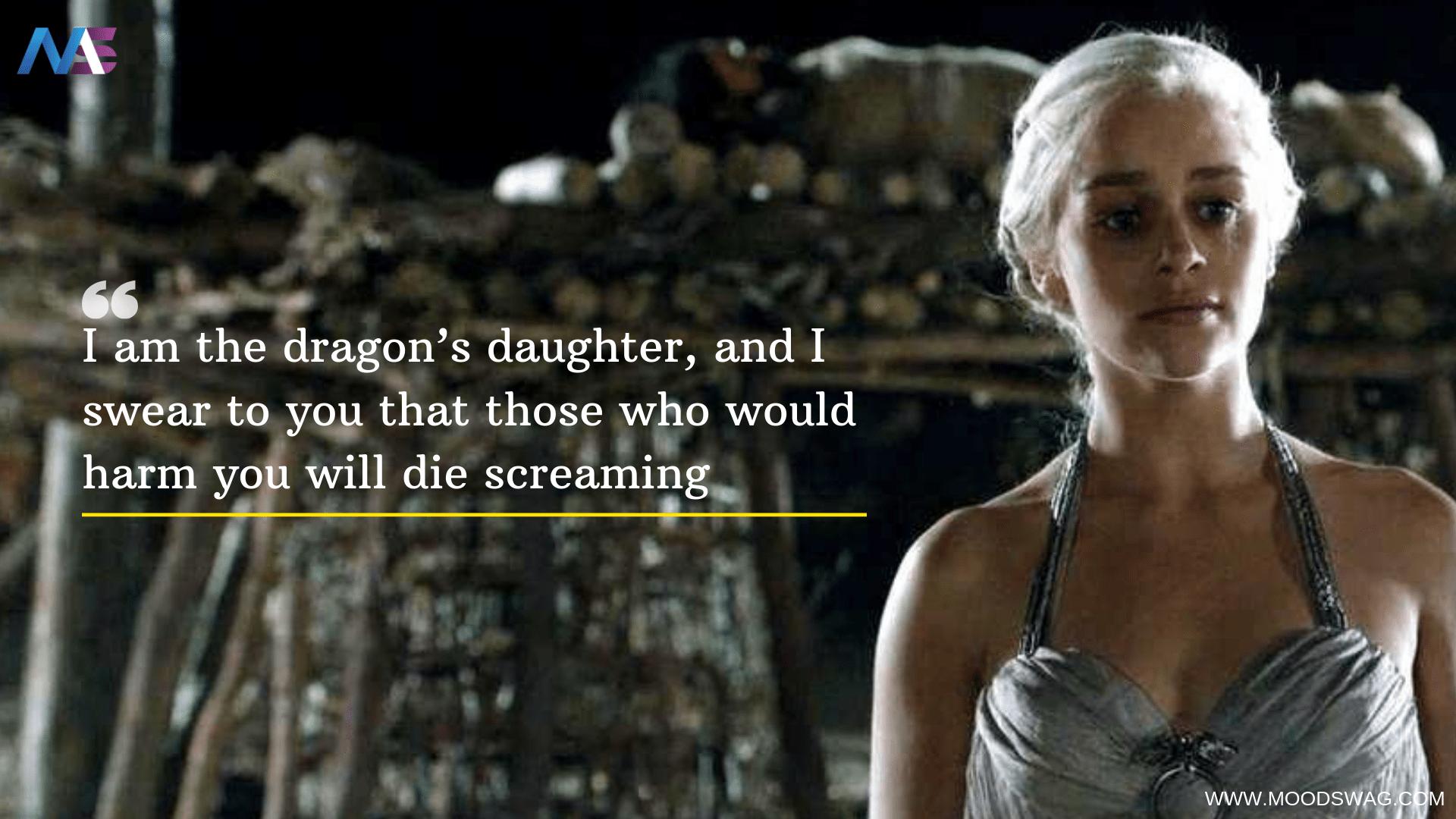 Daenerys Targaryen 19