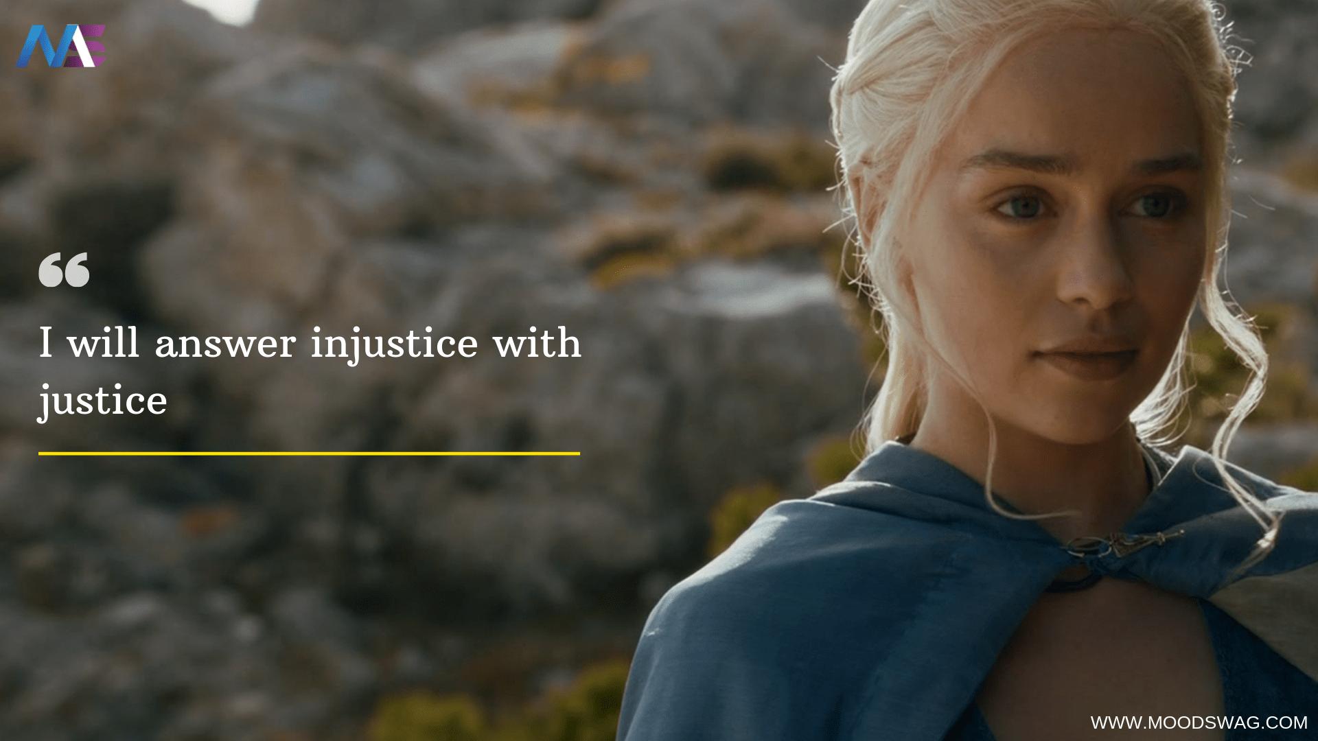 Daenerys Targaryen 4