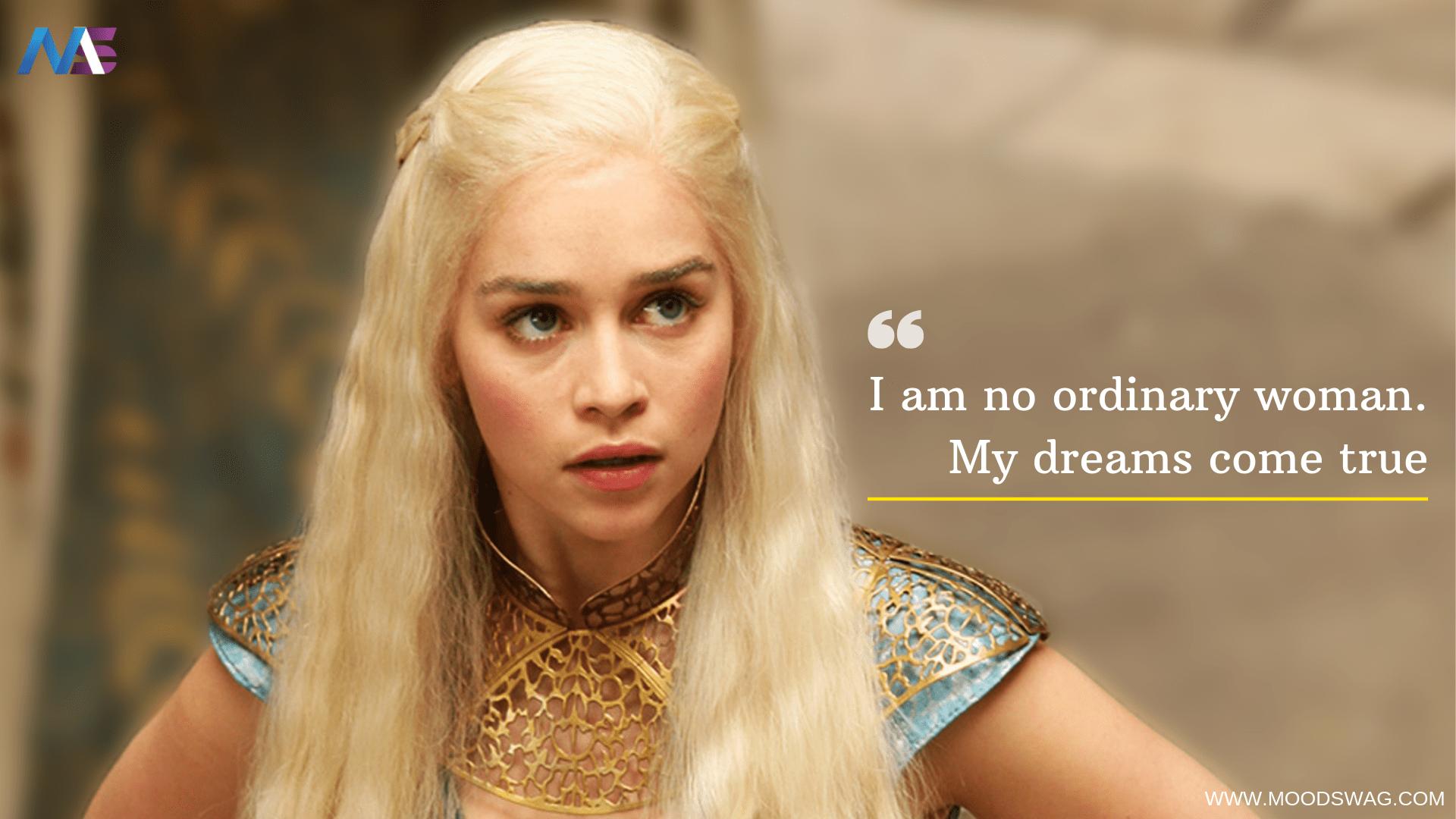 Daenerys Targaryen 9