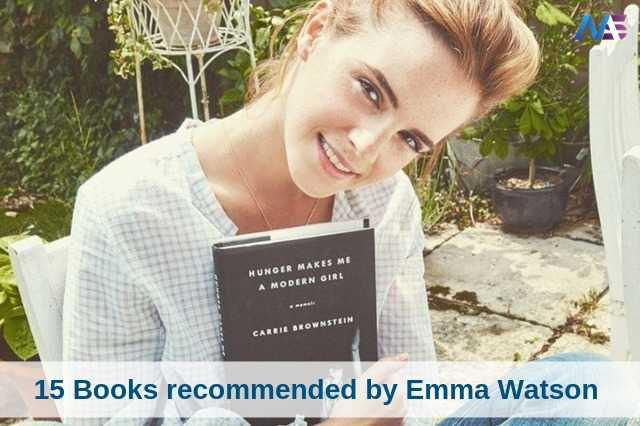 Books recommended by Emma Watson