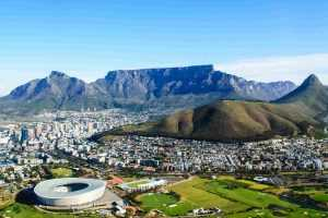 expats in South Africa
