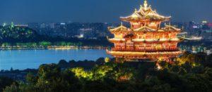China expats