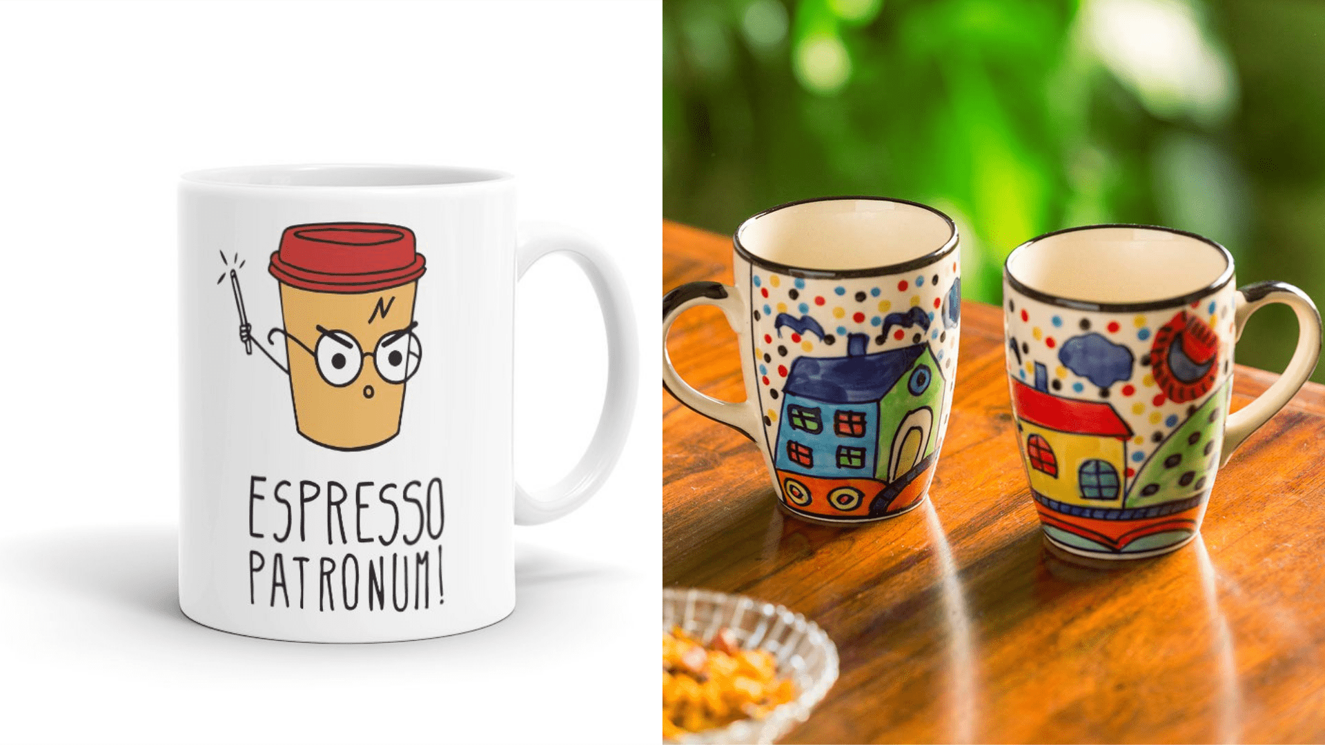 coffee mugs gift ideas