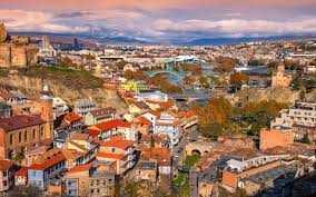 gorgeous Georgia