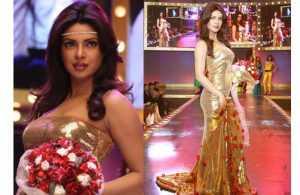 priyanka chopra in fashion