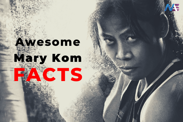 16 Lesser Known & Inspiring Mary Kom Facts
