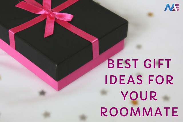 BEST GIFT IDEAS FOR YOUR ROOMMATE