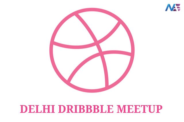 DELHI-DRIBBBLE-MEETUP-2019