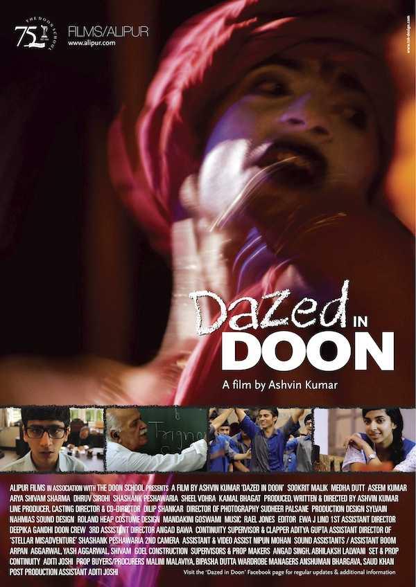 Dazed in Doon 2010