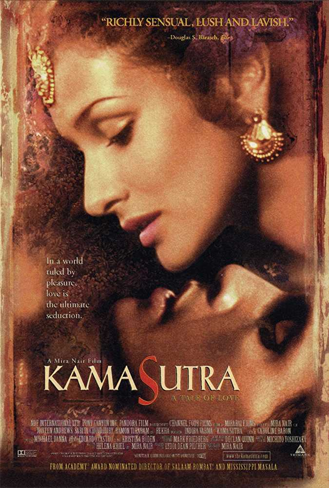 Kama Sutra - A Tale of Love 1996