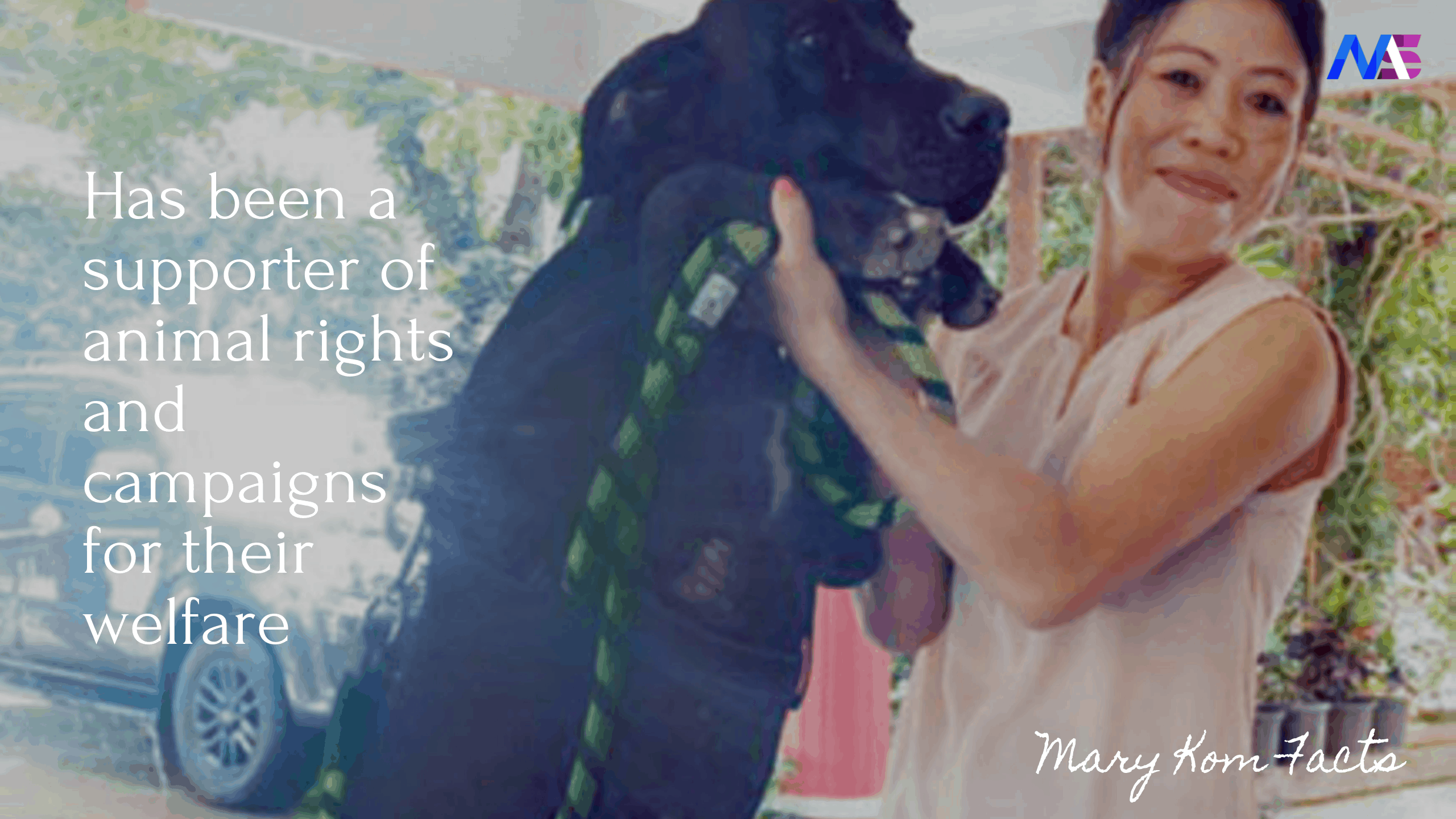Mary Kom Facts 16