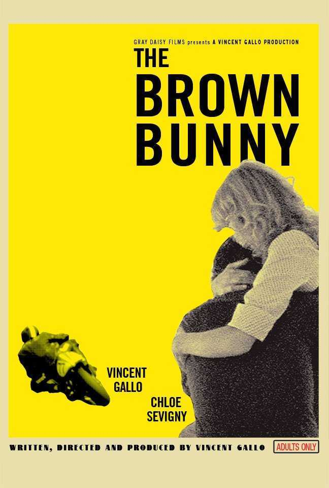the brown bunny - movies you should never watch with your parents