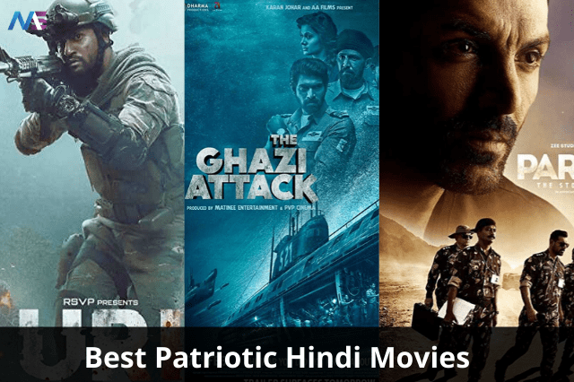 30 Patriotic Hindi Movies That Will Fill You With Josh