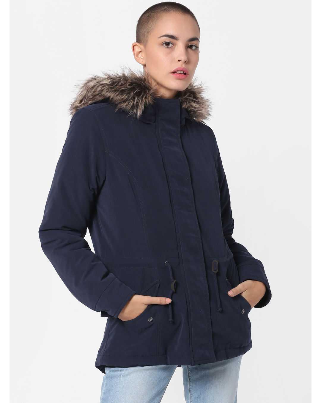 parka jacket for women
