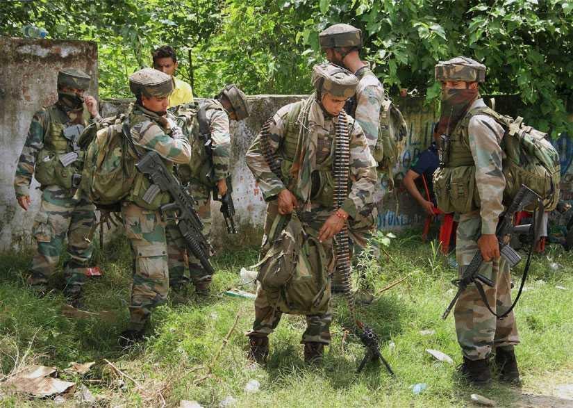 Ghatak Platoon