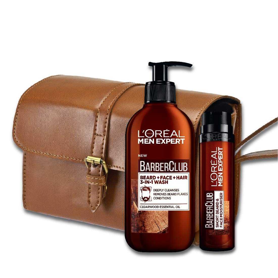 L'Oreal men grooming kit