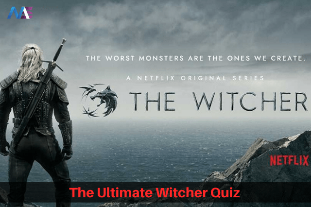 The Ultimate Witcher Trivia Quiz We Dare You To Take