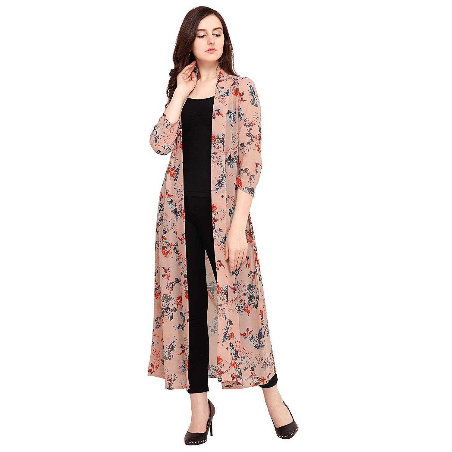 Spring outfit for women